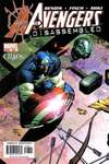 Avengers #503 comic books - cover scans photos Avengers #503 comic books - covers, picture gallery