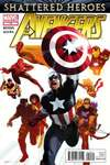 Avengers #19 comic books for sale