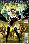Avengers #21 comic books for sale