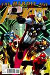 Avengers #5 Comic Books - Covers, Scans, Photos  in Avengers Comic Books - Covers, Scans, Gallery