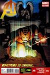 Avengers A.I. #2 comic books for sale