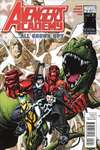 Avengers Academy #12 comic books for sale