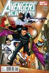 Avengers Academy #14 comic books for sale