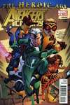 Avengers Academy #2 comic books - cover scans photos Avengers Academy #2 comic books - covers, picture gallery
