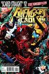 Avengers Academy #4 Comic Books - Covers, Scans, Photos  in Avengers Academy Comic Books - Covers, Scans, Gallery