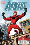 Avengers Academy #7 comic books for sale
