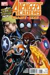 Avengers Academy #1 comic books - cover scans photos Avengers Academy #1 comic books - covers, picture gallery