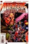 Avengers: Celestial Quest #4 comic books - cover scans photos Avengers: Celestial Quest #4 comic books - covers, picture gallery