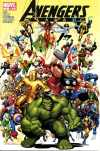 Avengers Classic #1 Comic Books - Covers, Scans, Photos  in Avengers Classic Comic Books - Covers, Scans, Gallery