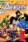 Avengers Collector's Edition comic books