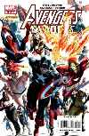 Avengers/Invaders #12 Comic Books - Covers, Scans, Photos  in Avengers/Invaders Comic Books - Covers, Scans, Gallery