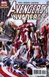 Avengers/Invaders #2 Comic Books - Covers, Scans, Photos  in Avengers/Invaders Comic Books - Covers, Scans, Gallery