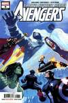Avengers #8 comic books for sale