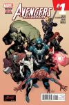Avengers: Millennium #1 comic books for sale