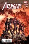 Avengers: Millennium #3 comic books for sale