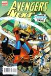 Avengers Next #2 comic books - cover scans photos Avengers Next #2 comic books - covers, picture gallery