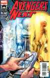 Avengers Next #4 comic books - cover scans photos Avengers Next #4 comic books - covers, picture gallery