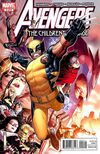 Avengers: The Children's Crusade #2 Comic Books - Covers, Scans, Photos  in Avengers: The Children's Crusade Comic Books - Covers, Scans, Gallery