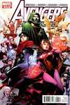 Avengers: The Children's Crusade #4 Comic Books - Covers, Scans, Photos  in Avengers: The Children's Crusade Comic Books - Covers, Scans, Gallery