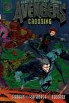 Avengers: The Crossing Comic Books. Avengers: The Crossing Comics.