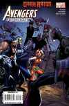 Avengers: The Initiative #23 comic books - cover scans photos Avengers: The Initiative #23 comic books - covers, picture gallery