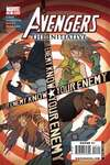 Avengers: The Initiative #27 comic books for sale