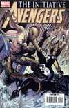 Avengers: The Initiative #3 comic books - cover scans photos Avengers: The Initiative #3 comic books - covers, picture gallery