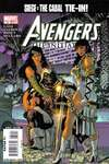 Avengers: The Initiative #31 comic books for sale