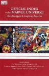 Avengers Thor & Captain America: Official Index to the Marvel Universe #13 comic books for sale