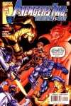Avengers Two: Wonder Man & Beast #2 comic books for sale