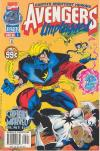 Avengers Unplugged #5 comic books for sale