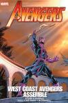 Avengers: West Coast Avengers Assemble - Hardcover #1 comic books for sale