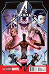 Avengers World #14 comic books for sale