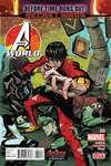 Avengers World #20 comic books for sale