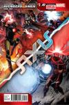 Avengers & X-Men: Axis #2 comic books for sale