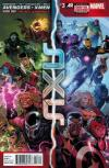 Avengers & X-Men: Axis #3 comic books for sale
