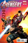 Avengers X-Sanction #2 Comic Books - Covers, Scans, Photos  in Avengers X-Sanction Comic Books - Covers, Scans, Gallery