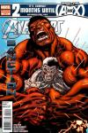 Avengers X-Sanction #3 comic books for sale