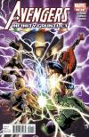 Avengers & the Infinity Gauntlet comic books
