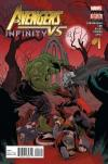 Avengers vs Infinity Comic Books. Avengers vs Infinity Comics.