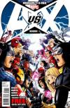 Avengers vs. X-Men comic books