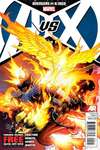 Avengers vs. X-Men #5 comic books for sale