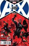 Avengers vs. X-Men #7 comic books for sale