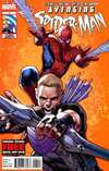 Avenging Spider-Man #4 comic books - cover scans photos Avenging Spider-Man #4 comic books - covers, picture gallery