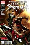 Avenging Spider-Man #6 Comic Books - Covers, Scans, Photos  in Avenging Spider-Man Comic Books - Covers, Scans, Gallery