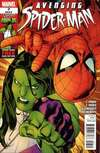 Avenging Spider-Man #7 comic books for sale