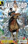 Axe Cop: Bad Guy Earth #3 comic books for sale