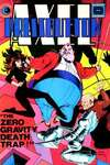 Axel Pressbutton #3 cheap bargain discounted comic books Axel Pressbutton #3 comic books