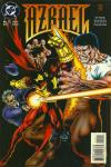 Azrael #12 comic books for sale