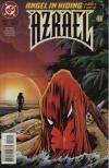 Azrael #21 comic books for sale
